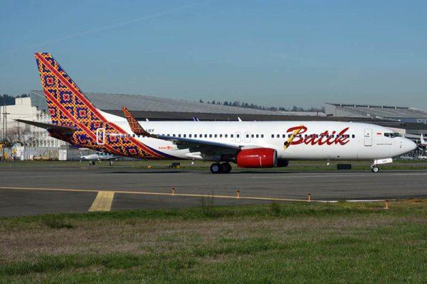 Agen Cargo Batik Air Murah