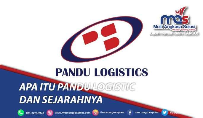 Apa Itu Pandu Logistic dan Sejarahnya