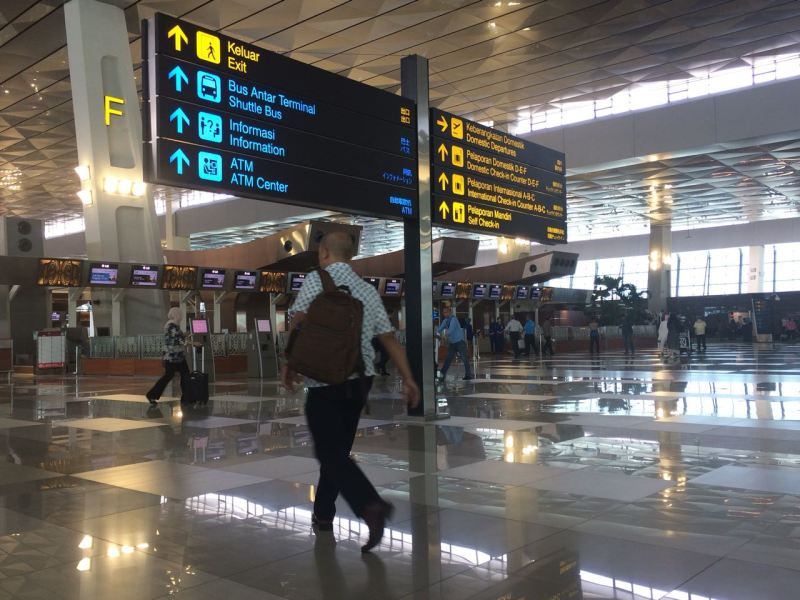 Cara Pengambilan Barang di Bandara Manapun