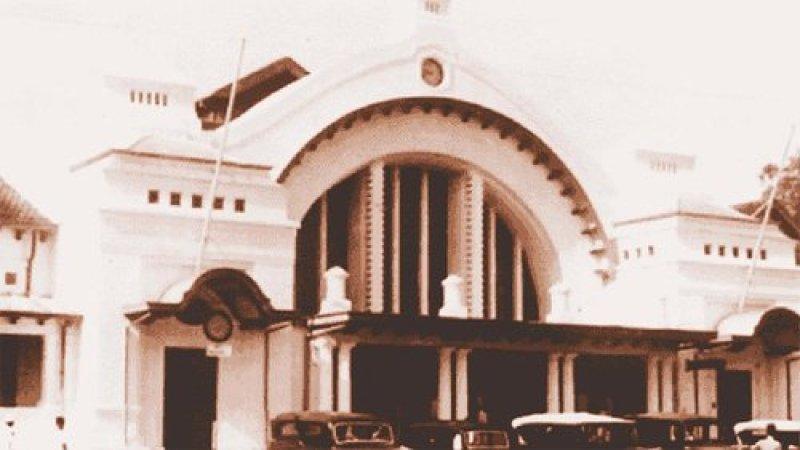 Sejarah Berdirinya Pos Indonesia