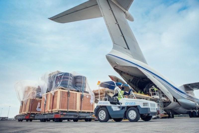 Jasa Pelayanan Pengambilan Barang Domestik Lion Air Murah dan Cepat