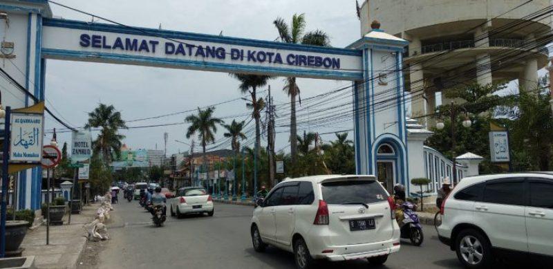 jasa dan tarif pengiriman barang Jakarta-Kota cirebon