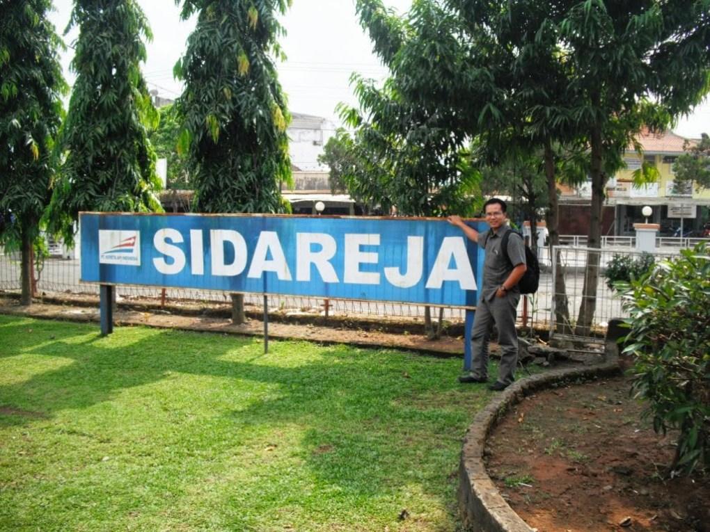 Tarif Pengiriman Barang Ekspedisi Kecamatan Sidareja Murah