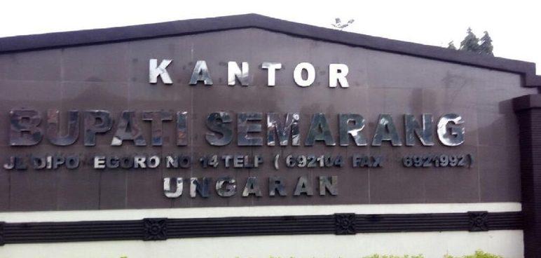 Tarif Ekspedisi Kabupaten semarang aman