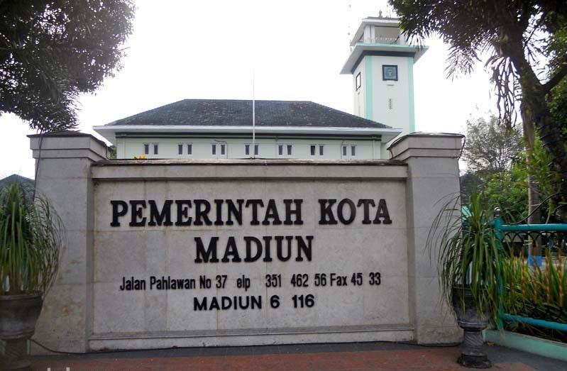 Jasa dan Tarif Ekspedisi Kota Madiun Murah