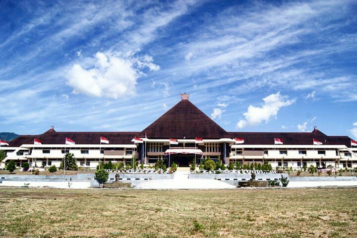 Jasa dan Tarif Ekspedisi Kabupaten Alor Murah