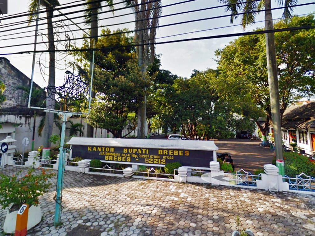 Pengiriman Barang Jakarta-Brebes Murah
