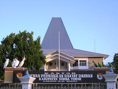 Jasa dan Tarif Ekspedisi Sumba Timur Murah