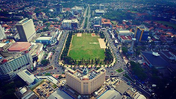 Jasa Ekspedisi Semarang Jawa Tengah murah terjangkau