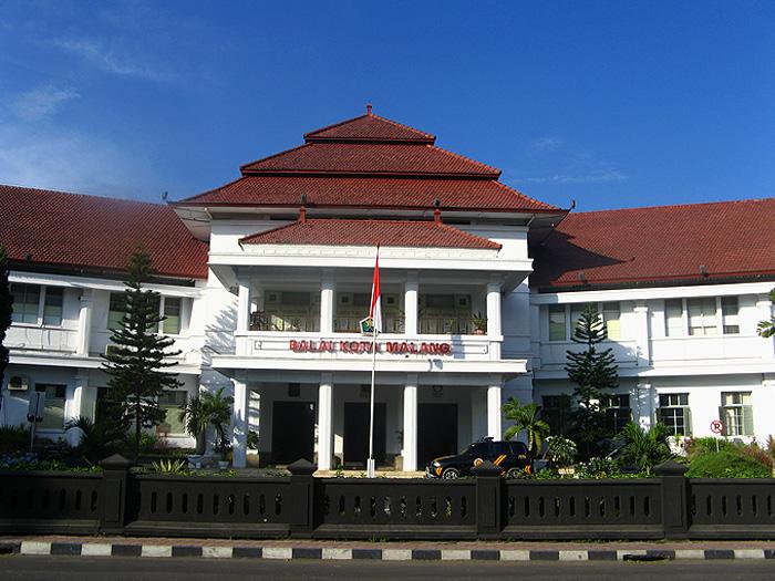 Jasa dan Tarif Ekspedisi Kota Malang Murah