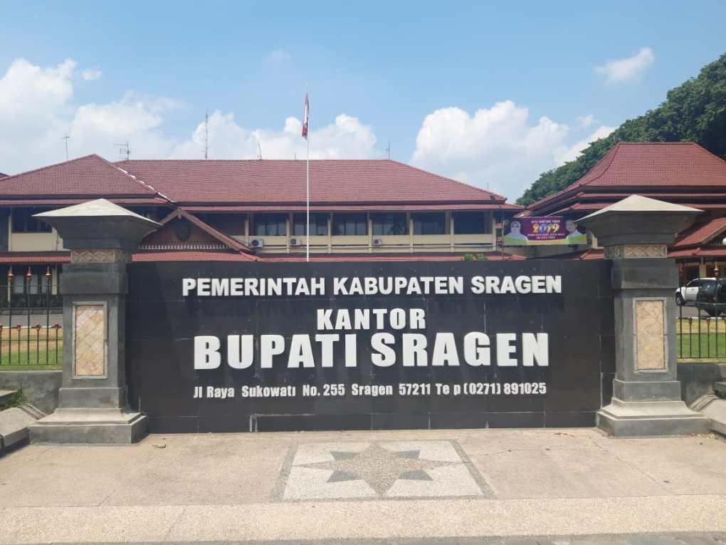 Jasa dan Tarif Ekspedisi Sragen Murah