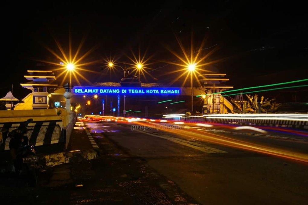 Pengiriman Barang Jakarta-Kota tegal Murah