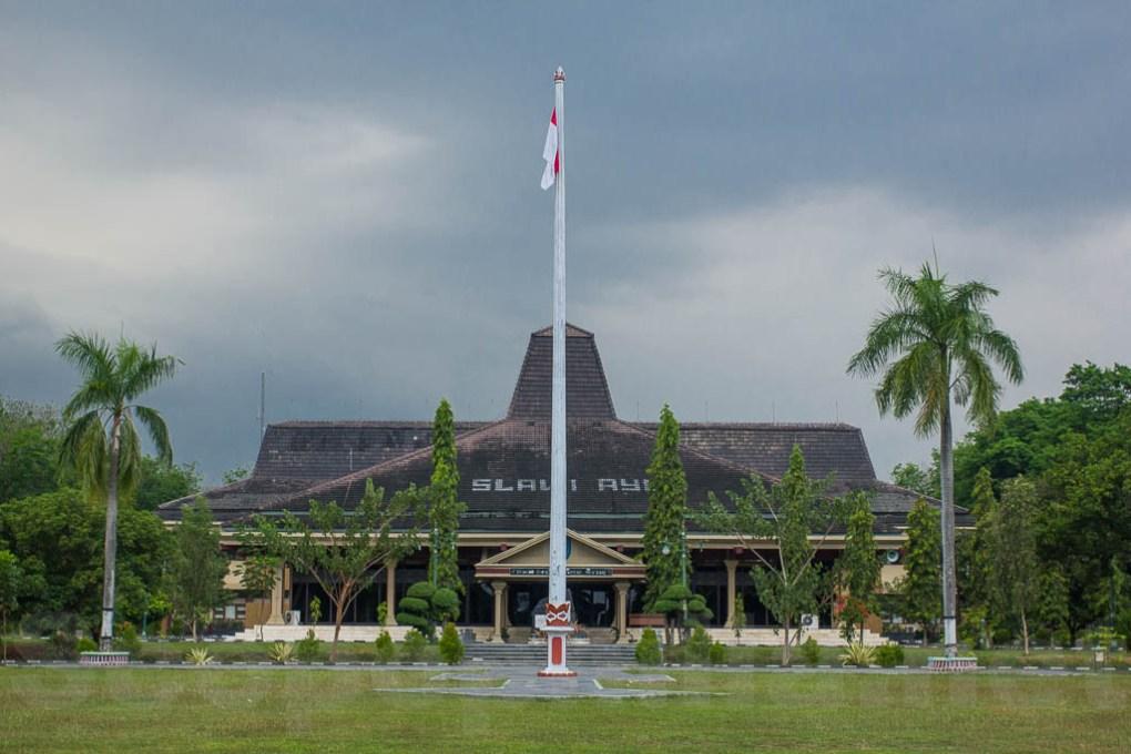 Pengiriman Barang Jakarta-Kabupaten Tegal Murah