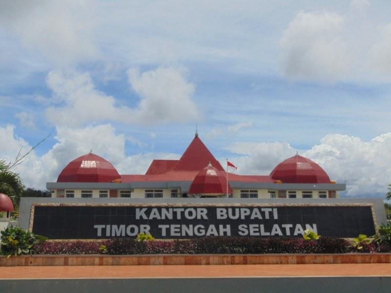 Jasa dan Tarif Ekspedisi Timor Tengah Selatan Murah