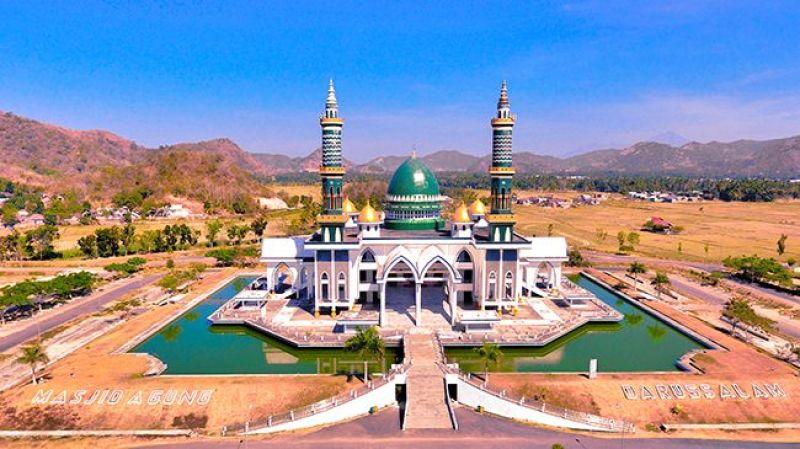 Jasa dan Tarif Ekspedisi Kabupaten Sumbawa Barat Murah
