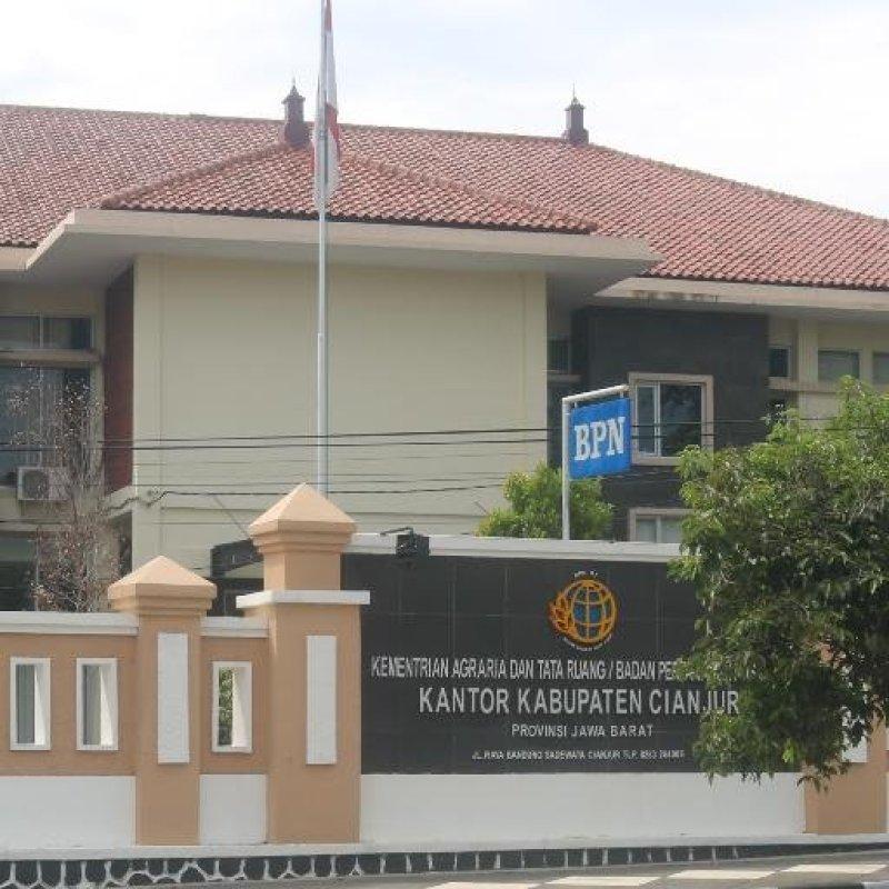 Jasa dan Tarif Ekspedisi Cianjur dan Sukabumi terjangkau