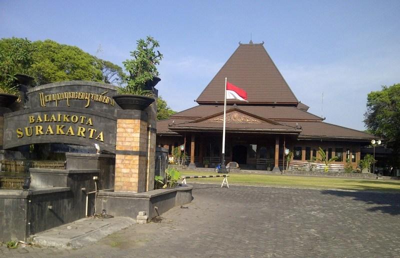 Jasa dan Tarif Ekspedisi Kota Surakarta Murah