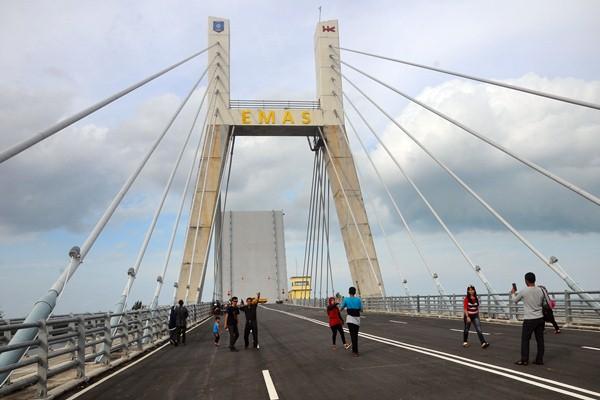 Jasa Ekspedisi Pangkalpinang Kepulauan Bangka Belitung murah