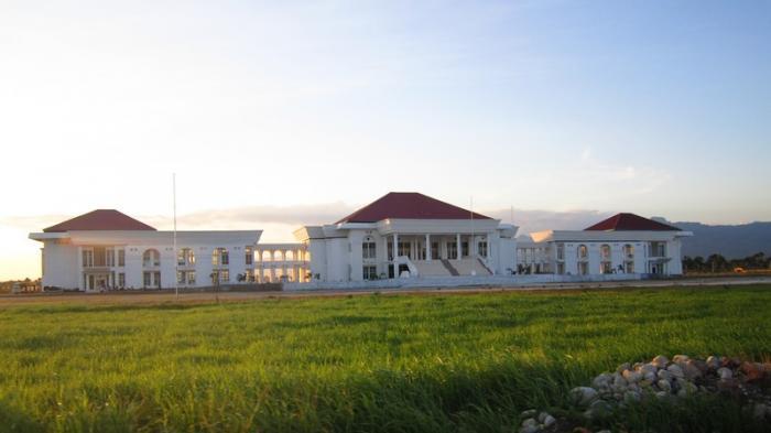 Jasa dan Tarif Ekspedisi Kabupaten Kupang Murah
