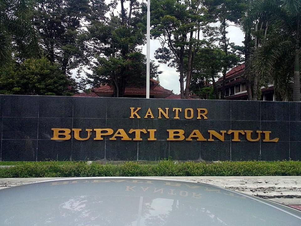 Jasa dan Tarif Ekspedisi Kabupaten Bantul Murah