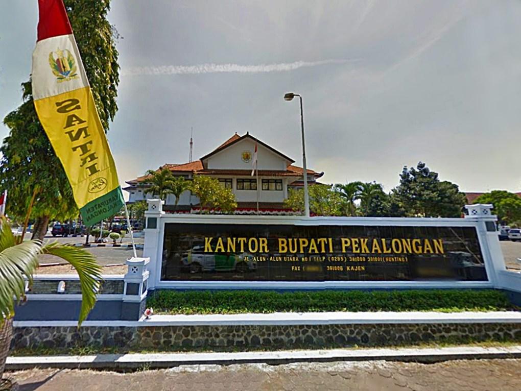 Jasa Ekspedisi Kabupaten Pekalongan aman