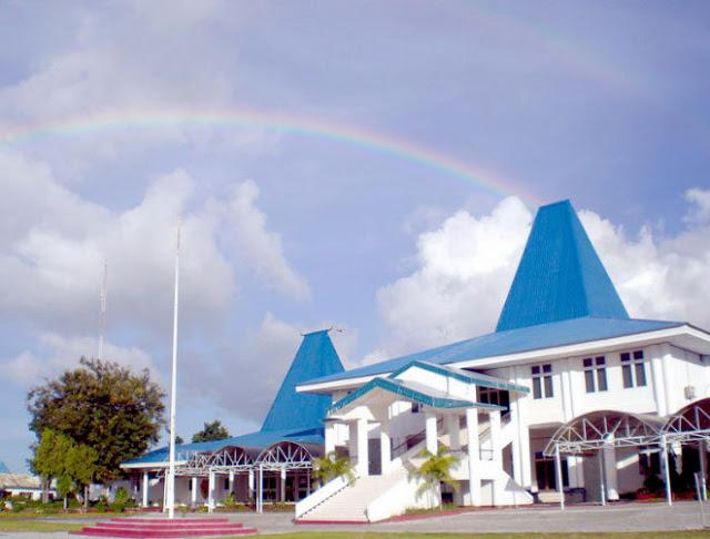 Jasa dan Tarif Ekspedisi Sumba Tengah Murah