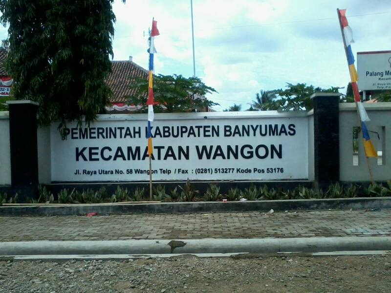 Jasa dan Tarif Ekspedisi Wangon murah