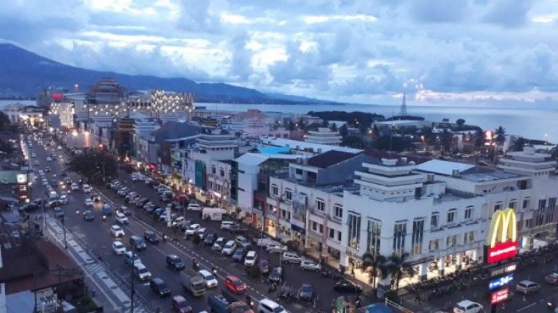 Jasa Ekspedisi Manado Sulawesi Utara murah
