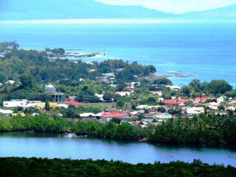 Jasa Ekspedisi Sofifi Maluku Utara aman
