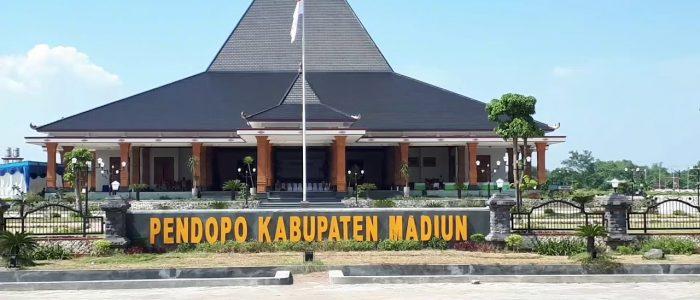 Jasa dan Tarif Ekspedisi Kabupaten Madiun Murah