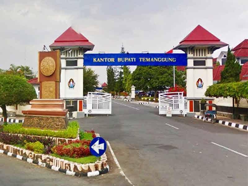 Jasa dan Tarif Ekspedisi Kabupaten Temanggung murah