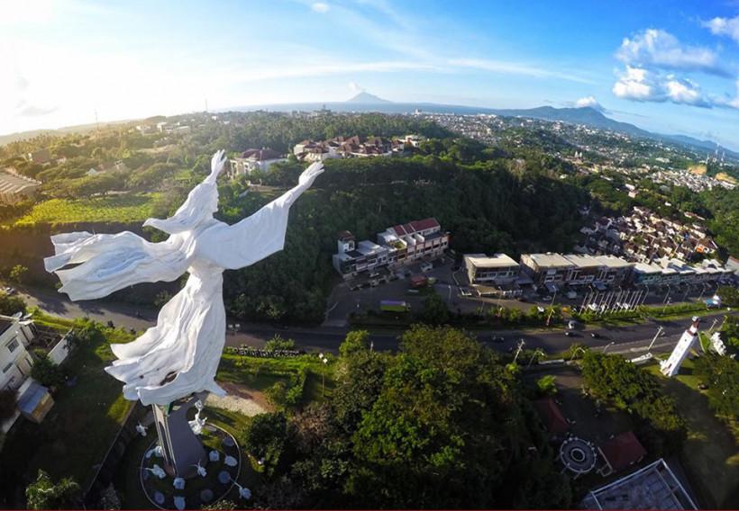 Jasa Ekspedisi Manado Sulawesi Utara aman