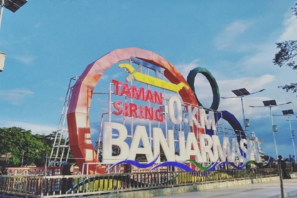 asa Ekspedisi Banjarmasin Kalimantan Selatan terbaik