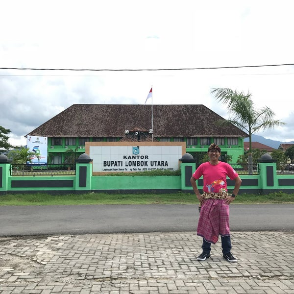 Jasa dan Tarif Ekspedisi Lombok Utara Murah