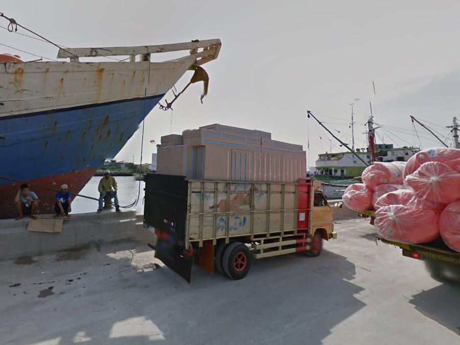 Jasa dan Tarif Ekspedisi Lampung Tengah Timur Utara