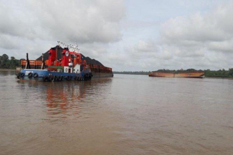 tarif kargo hulu sungai kalimantan selatan