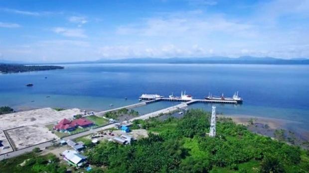 Jasa dan Tarif Ekspedisi Kota Sorong Teluk Wondama Sorong Selatan