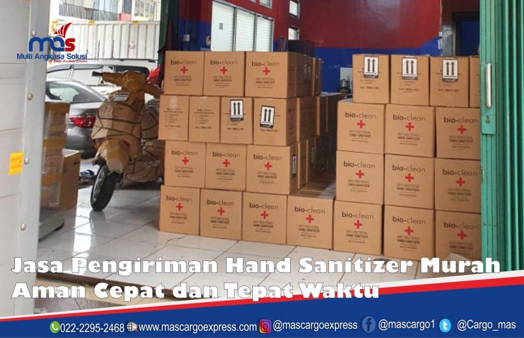 hand sanitazer cargo murah