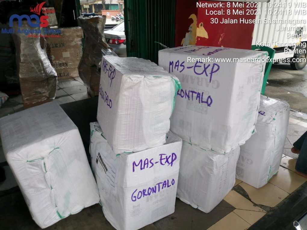 Jasa Ekspedisi Cargo Jakarta ke Banjarmasin Termurah