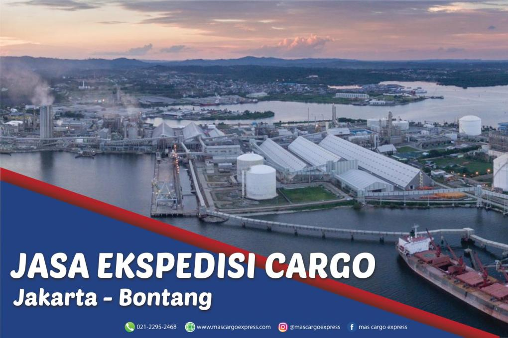 Jasa Ekspedisi Cargo Jakarta ke Bontang Murah, Cepat, Aman dan Bergaransi