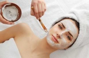 Mascarilla de omega 3 para la cara