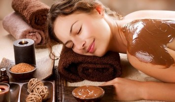 Mascarilla de cacao