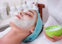 Mascarilla de bicarbonato para el acné