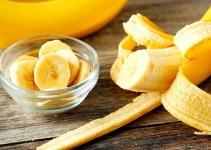 Mascarilla de banano