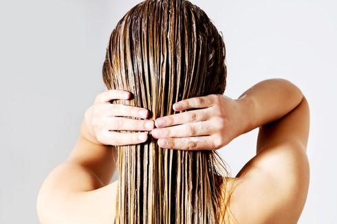 ▷ Mascarilla de mayonesa para un cabello seco y maltratado