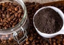 Como Teñir el Cabello con Café