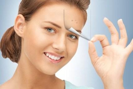 Cómo Quitar Los Granos de La Cara