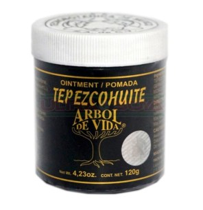 crema tepezcohuite