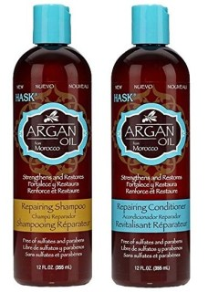Shampoo de Argán Para Qué Sirve