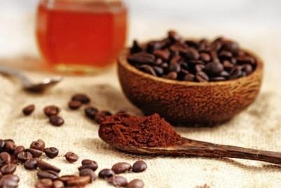 Shampoo de Café Beneficios
